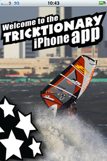 The Tricktionary App