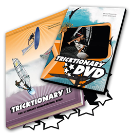 Win a copy of the Tricktionary